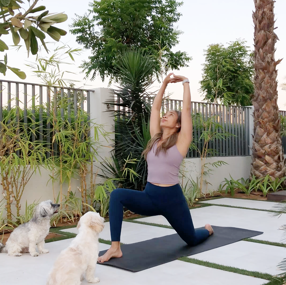 Pay-What-You-Can Yoga For Animal Welfare