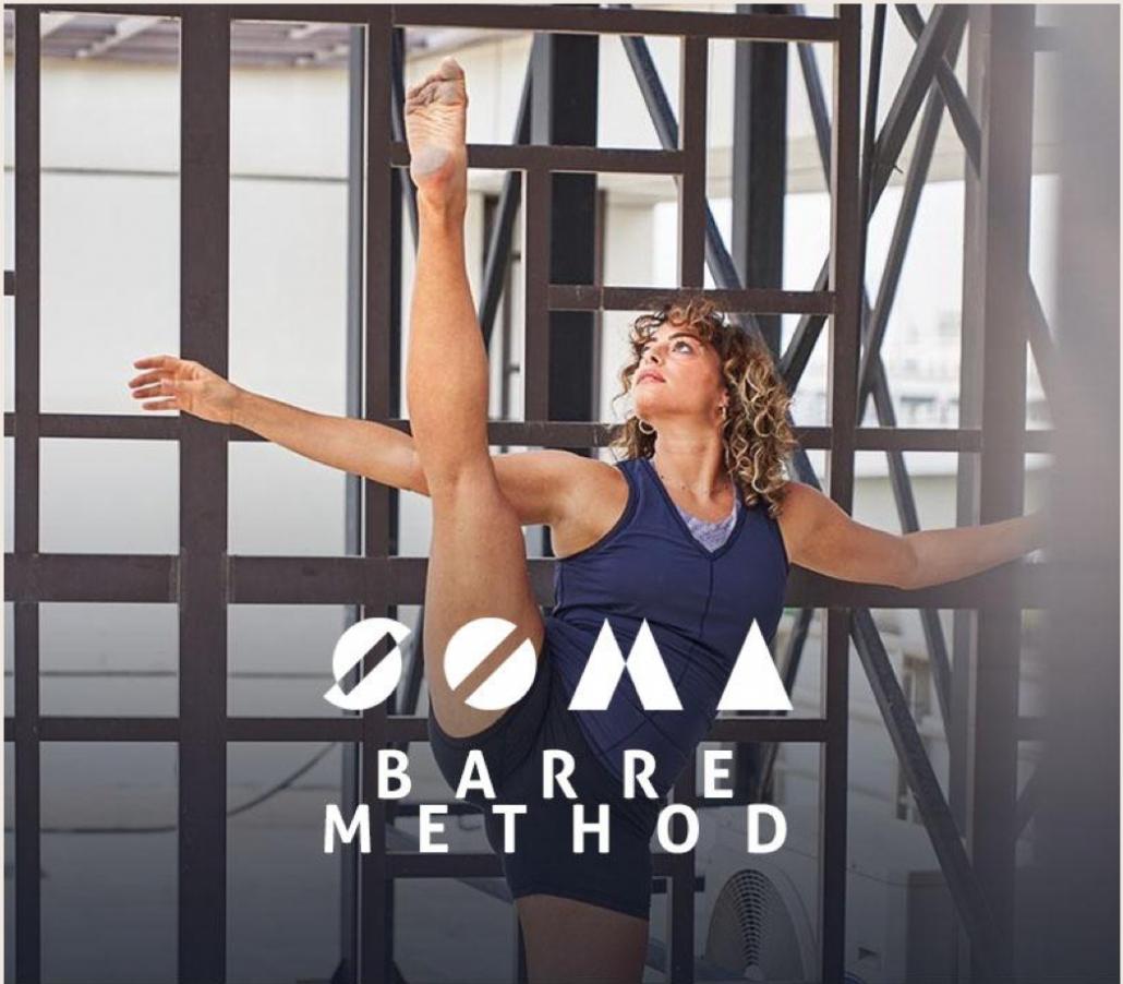 Soma Barre Method
